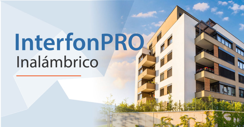 InterfonPRO, interfon condominio