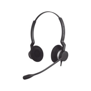 BIZ-2300-DUO-QD Auricular Jabra Biz 2300 Duo