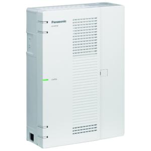 KX-HTS32 Conmutador Hibrido IP Telefonía Empresarial
