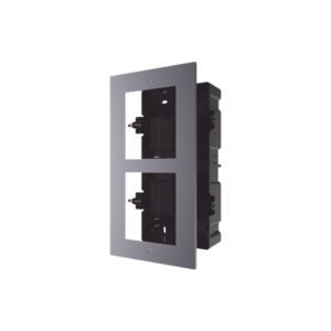 DS-KD-ACF2 Base Video Portero empotrar 2 unidades