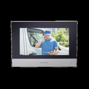 DS-KH6320-TE1 Monitor IP Touch 7 pulgadas