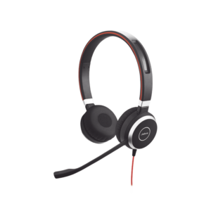 EVOLVE-40-DUO-MS Auricular Jabra Evolve 40 Duo USB