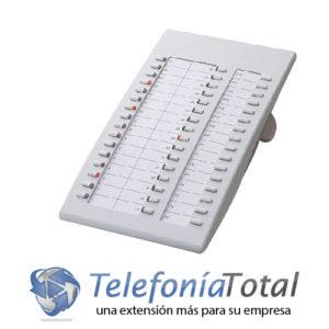 KX-T7740 Botonera para telefono operadora