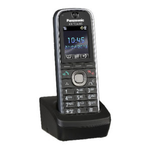 KX-TCA285 Telefonos inalambrico SIP/DECT Bluetooth