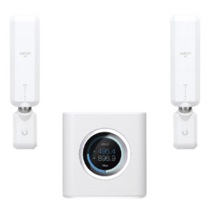 AFI-HD Kit AmpliFi WiFi Premium