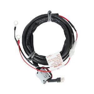 KX-A229XJ Cable bateria respaldo series L