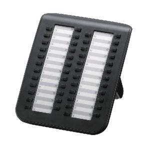 KX-DT590-B Botonera 48 botones DSS, negra