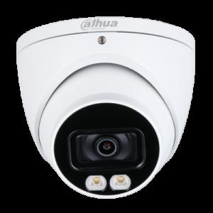 DH-HAC-HDW1239TN-A-LED-0360B Camara domo 2Mp Full Color