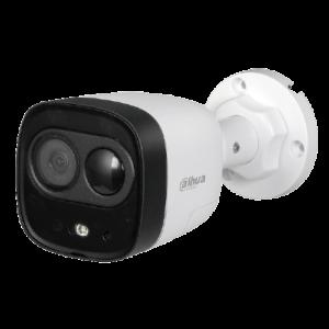 DH-HAC-ME1200DN-LED-0280B-S4 Camara bullet 2Mp sirena y luz