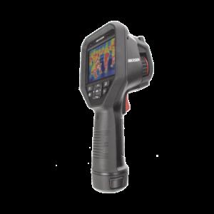 Camara portatil termica corporal WiFi