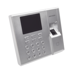 Control de Acceso Biometrico
