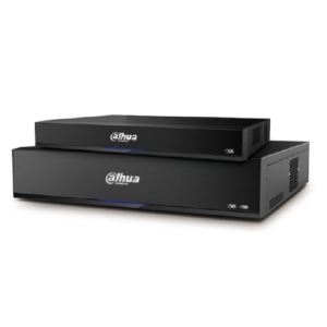Grabadores DVR HD