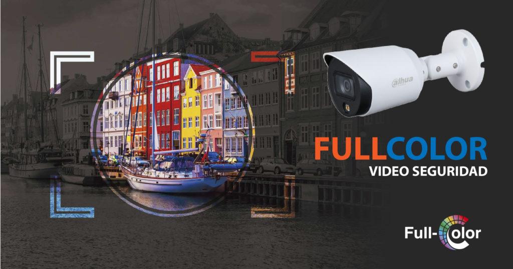 Proteccion CCTV FullColor