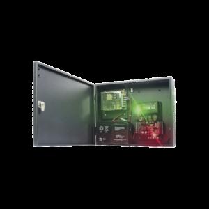 C3400 ZKTECO Panel control acceso 4 puertas