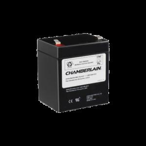 4228 Chamberlain Bateria puerta garage
