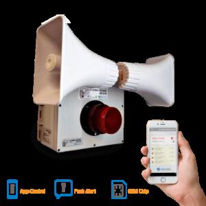 Alarma Vecinal App Push AVPush21