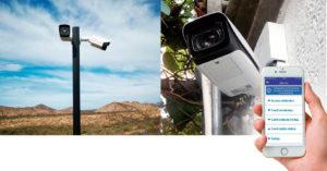 ADV Residencial camaras CCTV